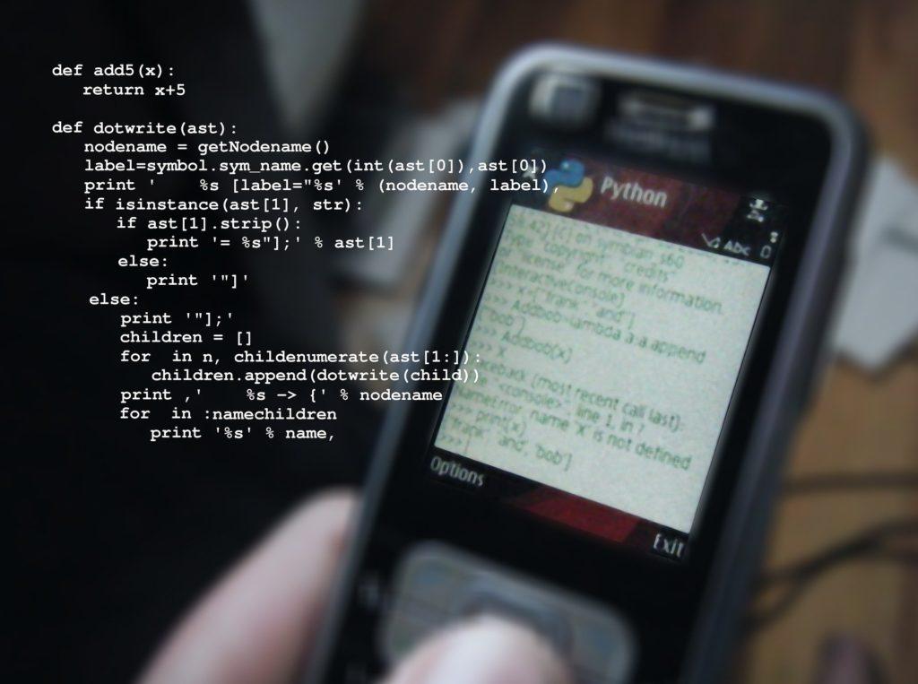 Hacking Language